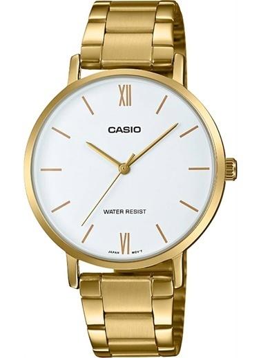 Casio Saat Altın